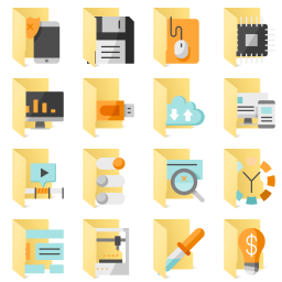 Design-Tools icon library